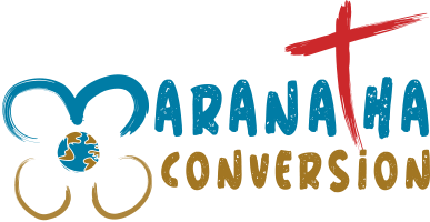 Maranatha Conversion Logo