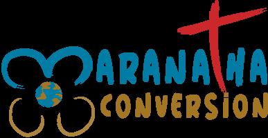 Maranatha Medjugorje Logo